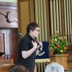 LGBT Rachel Mann Event 5