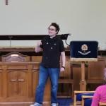 LGBT Rachel Mann Event 6